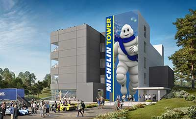 Michelin And Road Atlanta Announce Naming Rights Agreement To Begin in 2019